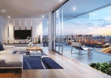 Penthouse for sale The Nassim District 2 2 floors area 428sqm 4 bedrooms