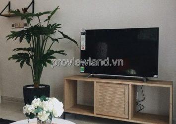 Vinhomes Golden River apartment for rent 1 bedroom 50sqm