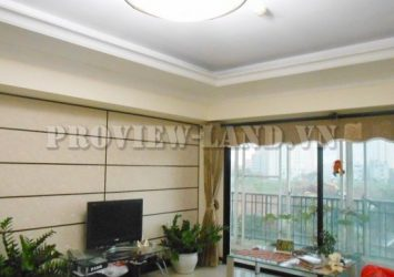 Cantavil An Phu apartment for sale good price 120sqm 3BRs furniture nice view