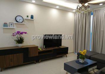 Vista Verde apartment for rent 2 bedrooms fully furnished high floor