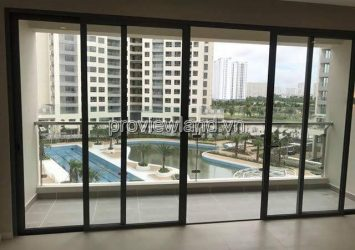 Diamond Island apartment for rent 2 bedrooms price extremely attractive with 90m2 area