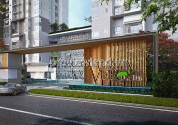 Vista Verde apartment for rent at Orchid Tower 4 bedrooms fully furnished