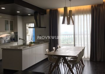 Lexington Residence District 2 apartment need for sale 3 bedrooms at Tower A
