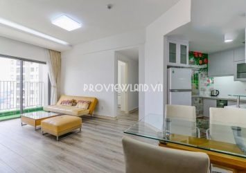 High floor apartment for sale at T5 Master Thao Dien including 2 bedrooms