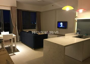 Apartment for sale at Masteri Thao Dien consists of 2 bedrooms T3 tower