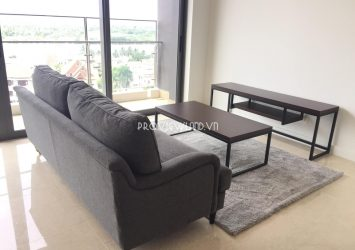 Apartment for rent The Nassim 3 bedroom river view with luxury design