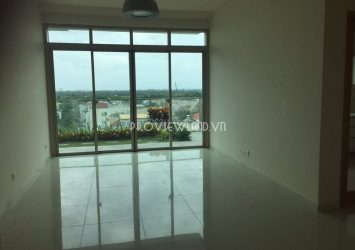 The Vista An Phu apartment for rent with 3 bedrooms balcony garden