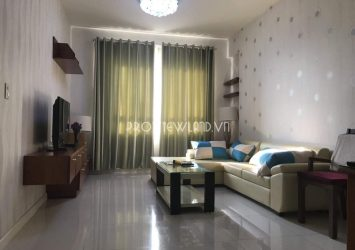 Apartment need for rent at Tropic Garden with 2 bedrooms fully furniture