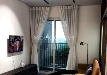 Apartment for rent with 1 bedroom fully furnished in Vista Verde nice view