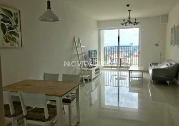 Vista Verde Orchid apartment for rent with 2 bedrooms highend furniture