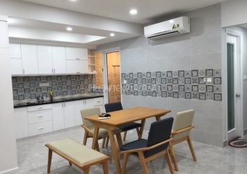 Vista Verde apartment for rent 2 bedrooms fully furnished T1 tower
