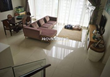 Penthouse The Estella An Phu apartment for rent 1 ground 1 floor 4 bedrooms