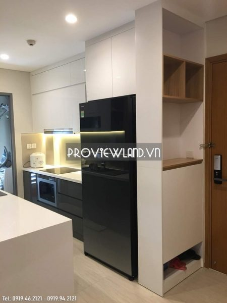 Diamond Island apartment for rent 2 bedrooms