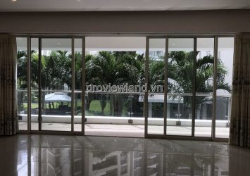 Estella An Phu apartment for sale District 2 Block 4A for sale with 3BRs 171m2 garden view