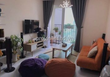Vista Verde 1 bedroom apartment for rent with fully furnished