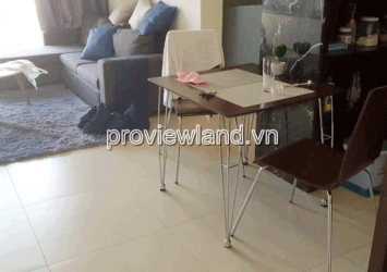 Masteri Thao Dien apartment  for lease 1BRs 50m2 T5 tower full furniture