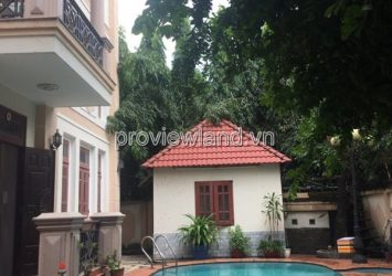 District 2 villa for rent with 5 bedrooms garden pool fully furnished