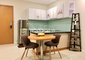 Bora Bora Tower Diamond Island apartment for rent with one bedroom