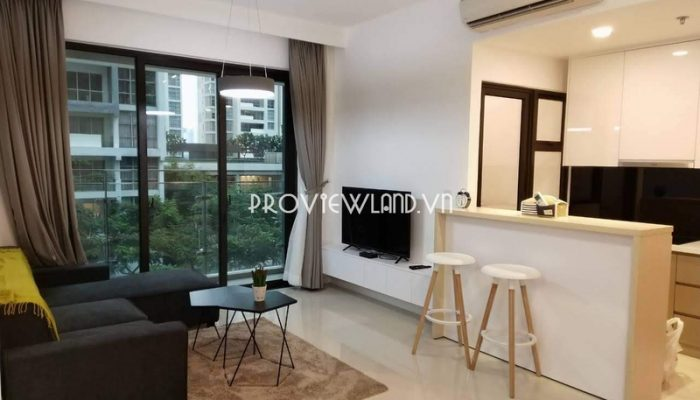 Estella Heights luxury apartment for sale with 2 bedrooms at T1