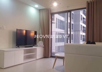 Masteri Thao Dien apartment with 2 bedrooms need for rent at T1 tower