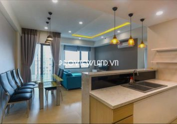 Masteri Thao Dien apartment for sale extremely luxurious with 2 bedrooms
