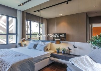 Palm Heights apartment with 3 bedrooms for sale river view