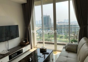 Apartment with 2 bedrooms need for rent at Sala Sarimi Dai Quang Minh