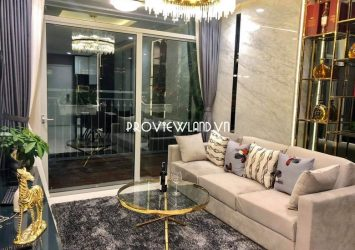 Luxury apartment for sale with 2 bedrooms at Vinhomes Tan Cang