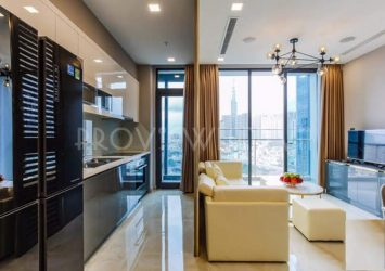 Vinhomes Golden River apartment for sale with 2 bedrooms at Aqua2
