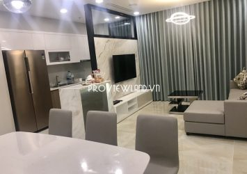 Vinhomes Golden River apartment for rent 3 bedrooms at Aqua4 tower