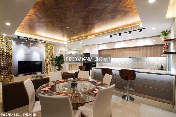Diamond Island apartment for rent 3bedrooms
