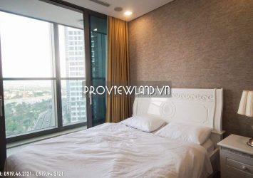 Vinhomes Landmark 81 apartment for rent