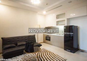 Vinhomes Landmark 81 apartment for rent