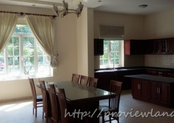 Lan Anh villa for rent in District 2 area 385m2  5BRS 1 ground 2 floors