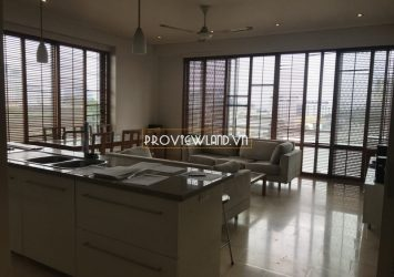 Apartment with wide 2 bedrooms at Avalon Saigon District 1 for rent