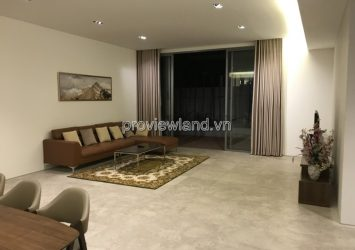 Holm Villas on the river Thao Dien for sale 1 ground 2 floors 5 bedrooms