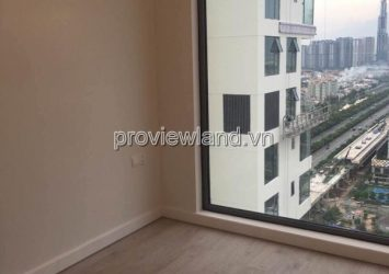 Selling apartment Gateway Thao Dien 2 bedrooms 102m2 high floor