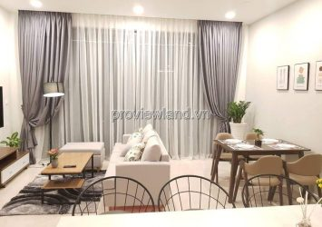 Selling apartment The Nassim Thao Dien 2 bedrooms furniture class area 85sqm