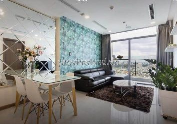 Luxury apartment for sale along river Vinhomes Tang Cang 2BRs 89m2 area