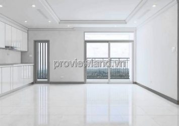 Luxury apartment for sale in Vinhomes Central Park with area 60sqm high floor