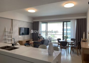 Apartment 98sqm 2 bedrooms at Gateway District 2 need to rent full furniture