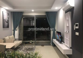Diamond Island apartment for rent in District 2 1BRs fully furnished