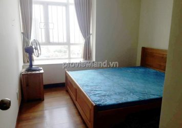 Hoang Anh Rivervierw apartment for rent 4 beautiful bedrooms