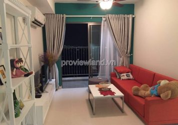 Masteri Thao Dien District 2 apartment for rent 2 bedrooms 71m2 T5 tower