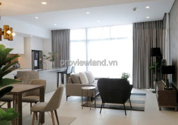 Apartment City Garden apartment for rent view 360 degrees 140m2 3 bedrooms