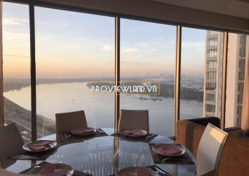Diamond Island apartment for rent 3 bedrooms river view Bora - Bora tower
