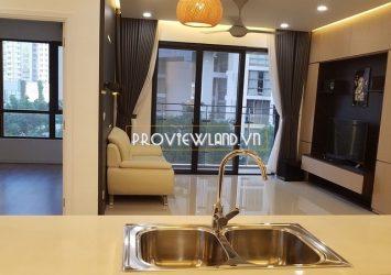 Low floor corner apartment for rent at Estella Heights
