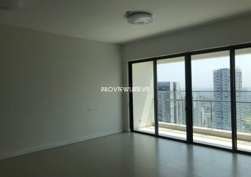 Aspen Gateway Thao Dien apartment for rent with 2 bedrooms high floor