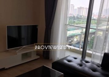 Gateway Thao Dien low floor Madison tower apartment for rent beautiful view