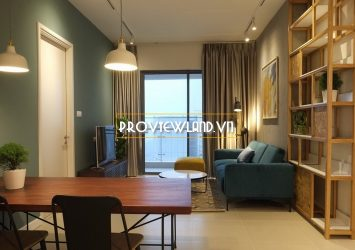 Gateway Thao Dien apartment for rent luxury design with good price